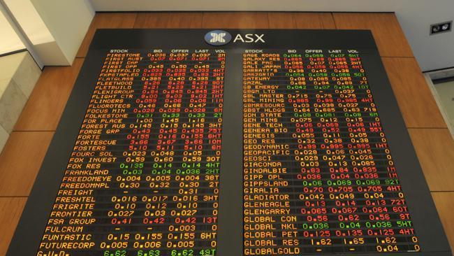 Cinnober trading system