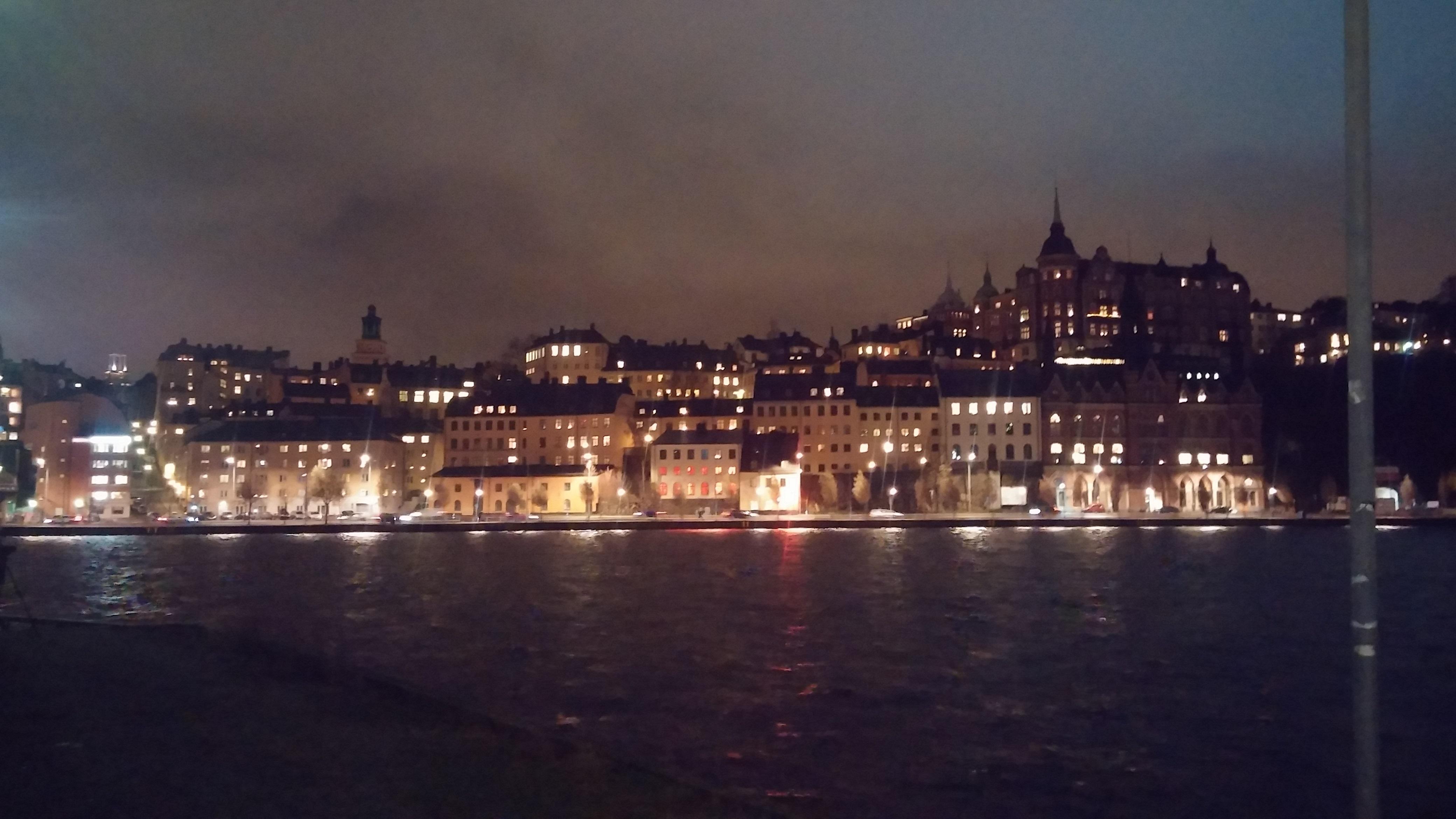 Stockholm Olivierny